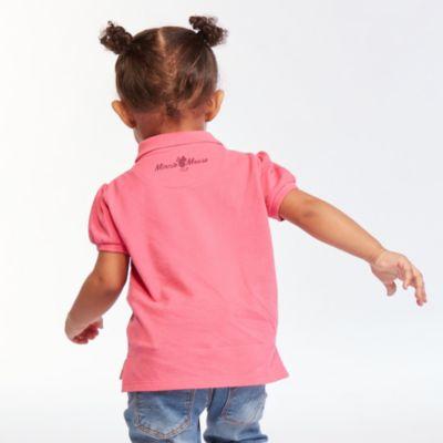 Disney Store Polo Minnie rubis pour bébés et enfants