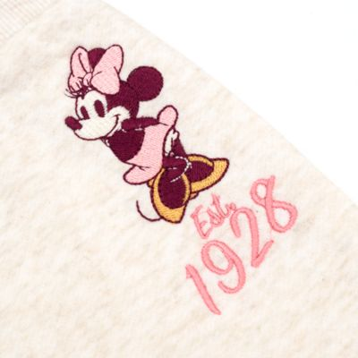 Disney Store Pantalon de jogging Minnie rose pour enfants et bébés