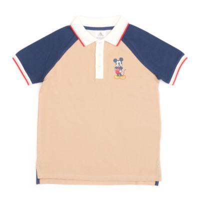 Disney Store - Micky Maus - Stone Poloshirt für Babys & Kinder