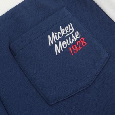 Disney Store short de sport Mickey pour bébés et enfants