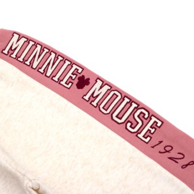 Disney Store Jogging Minnie crème pour bébés et enfants