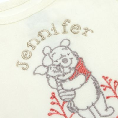 Disney Store Winnie the Pooh and Piglet Baby Top and Leggings Set