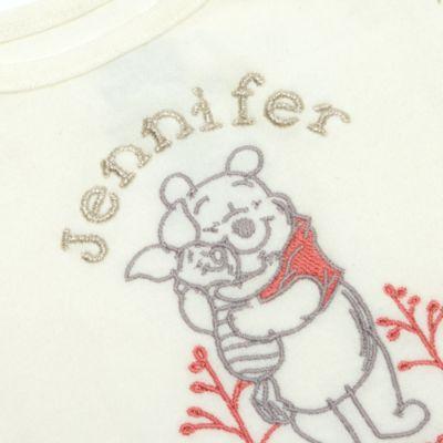 Conjunto camiseta y leggings Winnie the Pooh y Piglet para bebé, Disney Store