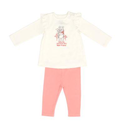 Disney Store Ensemble haut et legging Winnie l'Ourson et Porcinet pour bébé