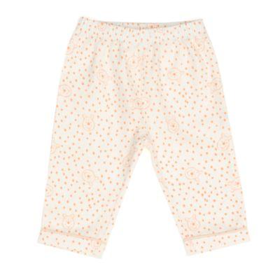 Disney Store Pyjama Winnie l'Ourson pour bébés