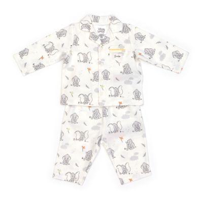 Disney Store Dumbo Baby Pyjamas