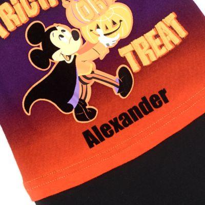 Disney Store Body déguisement d'Halloween Mickey pour bébés
