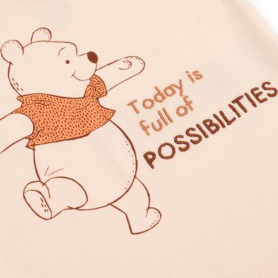 Disney Store - Winnie Puuh und Freunde - Baby Bodys, dreiteiliges Set