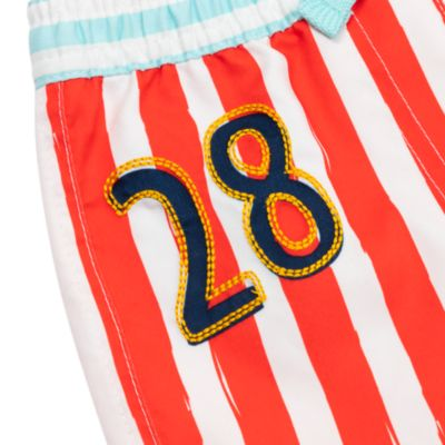 Disney Store Mickey Mouse Baby Swimming Trunks
