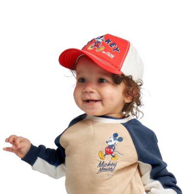 Disney Store Casquette Mickey pour bébés