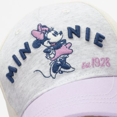 Disney Store Minnie Mouse Baby Cap