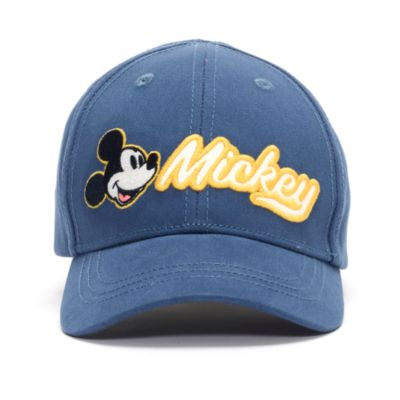 Disney Store Casquette Disney Mickey pour bébés