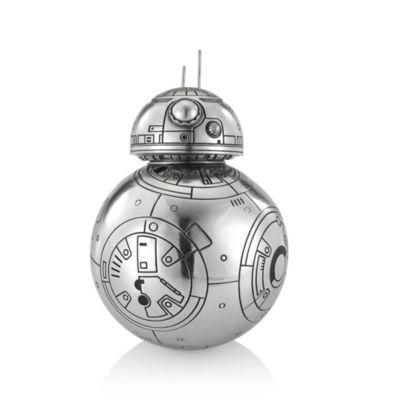 Royal Selangor Pewter BB-8 Canister, Star Wars: The Force Awakens