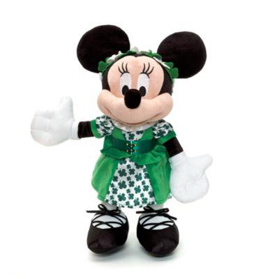 Peluche Minnie à Dublin de taille moyenne