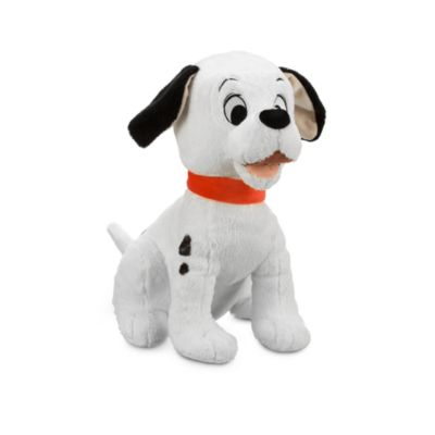 Peluche mediano Lucky