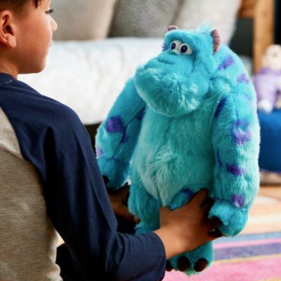 Disney Store Sulley Medium Soft Toy