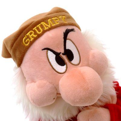 Petite peluche Grincheux