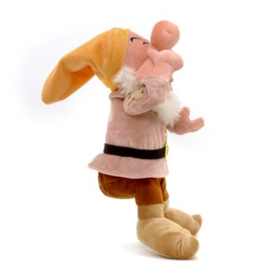 Sneezy Small Soft Toy