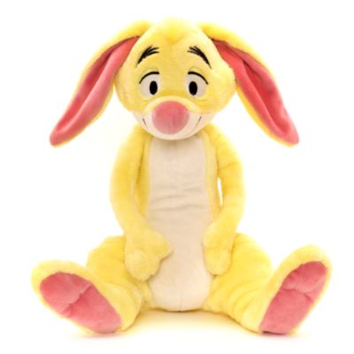 Peluche taille moyenne Coco Lapin
