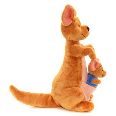 Disney Store Kanga Medium Soft Toy