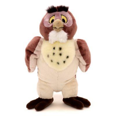 Disney Store Peluche moyenne Maître Hibou