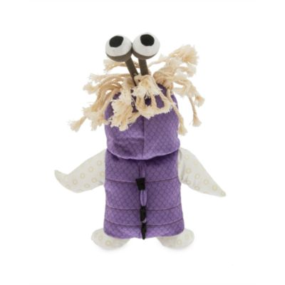 Disney Store Boo Small Soft Toy, Monsters, Inc.