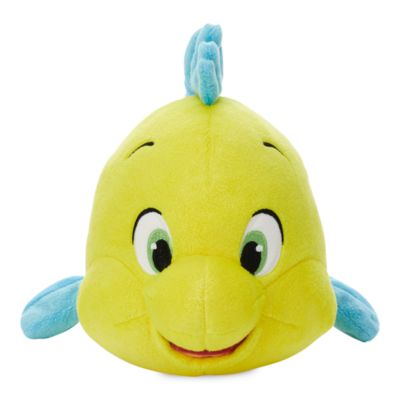 Flounder Small Soft Toy