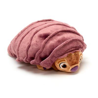 Disney Store - Raya und der letzte Drache - Baby Tuk Tuk - Kuschelpuppe