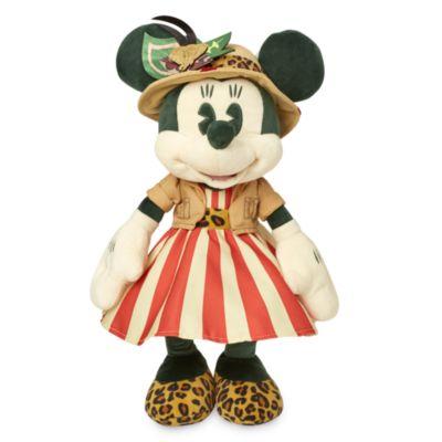 Disney Store - The Main Attraction - Minnie Maus - Kuschelpuppe - 11 von 12
