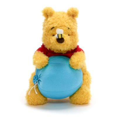 Disney Store Winnie the Pooh Small Soft Toy