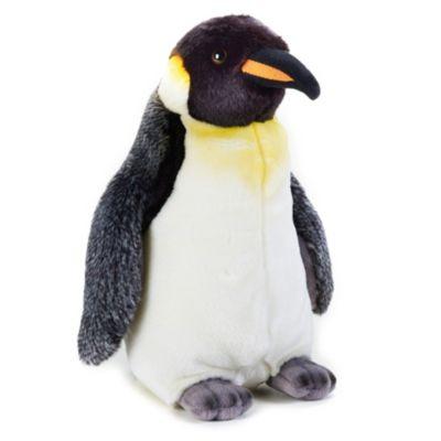 Disney Store National Geographic Penguin Medium Soft Toy