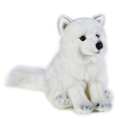 Disney Store National Geographic Arctic Fox Medium Soft Toy