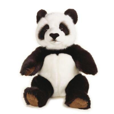 Disney Store Peluche moyenne panda National Geographic