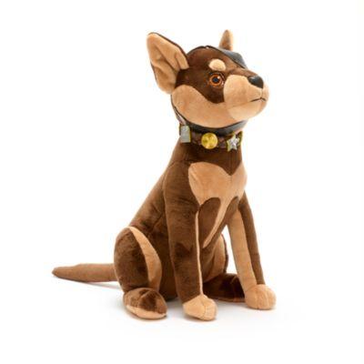 Disney Store Wink Small Soft Toy, Cruella