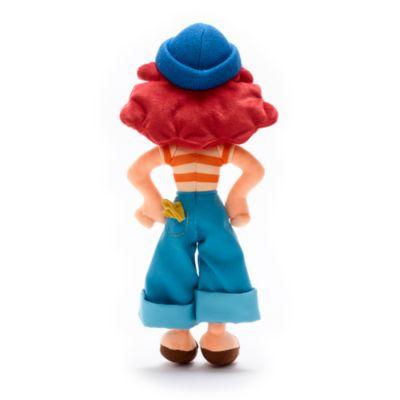 Disney Store Giulia Soft Toy Doll, Luca