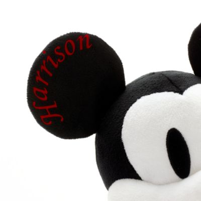Disney Store Peluche moyenne Mickey, Rainbow Disney