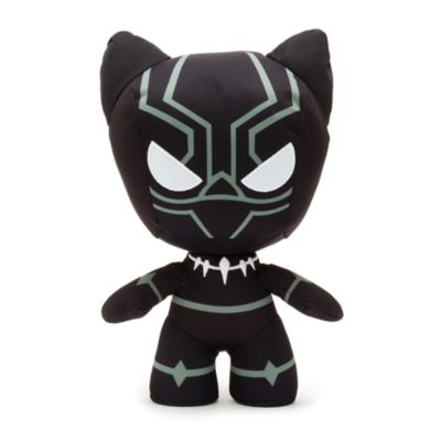 Disney Store Black Panther Small Soft Toy