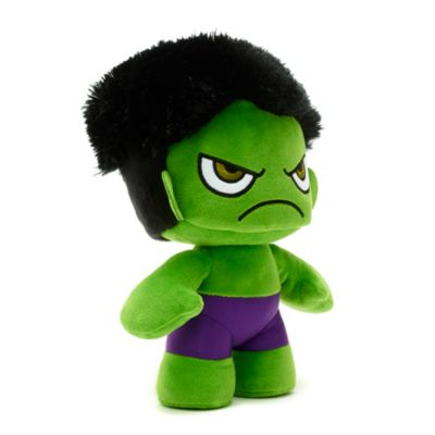 Peluche pequeño Hulk, Disney Store
