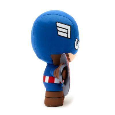 Disney Store Petite peluche Captain America