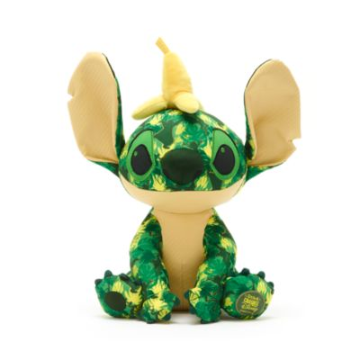 Disney Store The Jungle Book Stitch Crashes Disney Soft Toy, 9 of 12
