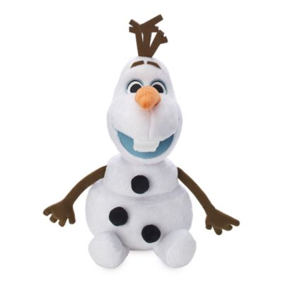 Peluche mediano Olaf, Frozen 2, Disney Store