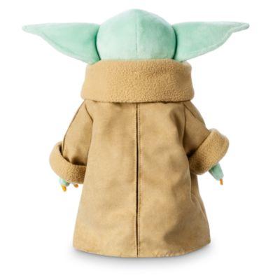 Peluche pequeño Grogu, Star Wars: The Mandalorian, Disney Store