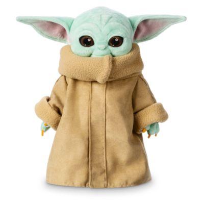 Disney Store Petite peluche Grogu, Star Wars: The Mandalorian