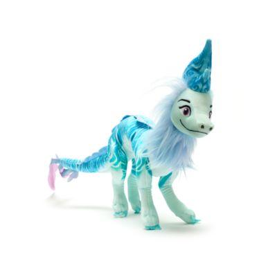Disney Store Dragon Sisu Medium Soft Toy, Raya and the Last Dragon