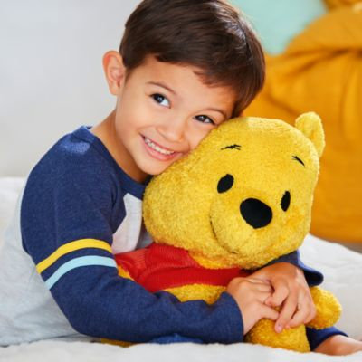 Peluche pequeño compensado Winnie the Pooh, Disney Store