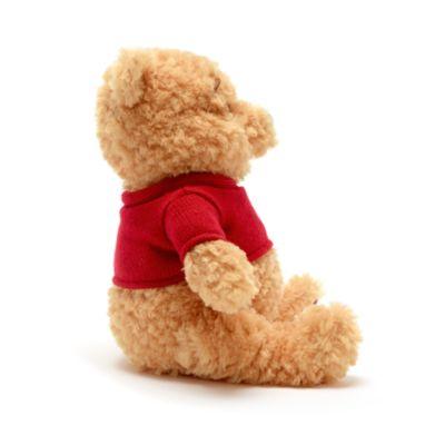 Peluche Winnie the Pooh 95° anniversario Disney Store