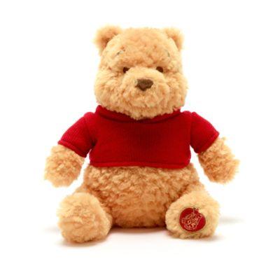 Disney Store Winnie the Pooh 95th Anniversary Soft Toy
