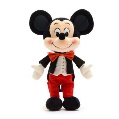 Walt Disney World Mickey Mouse 50th Anniversary Medium Soft Toy