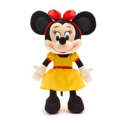 Walt Disney World Peluche moyenne Minnie 50eanniversaire