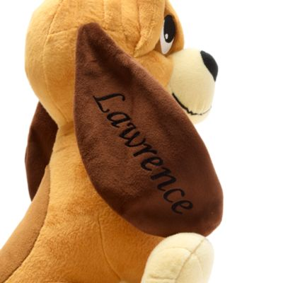 Disney Store Copper Medium Soft Toy, The Fox and the Hound